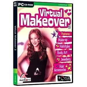 Focus Multimedia Virtual Makeover 2