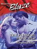 The Pleasure Principle (Blaze, 6)