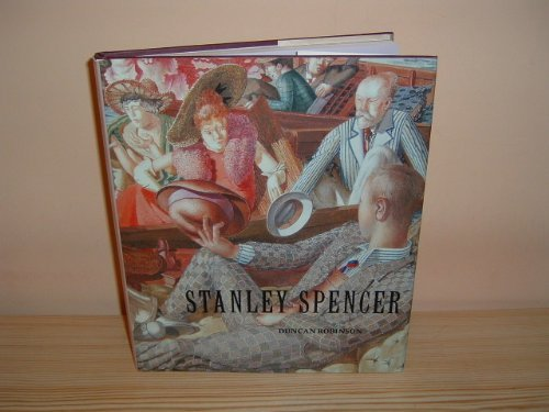 Stanley Spencer (Autres Phaidon)
