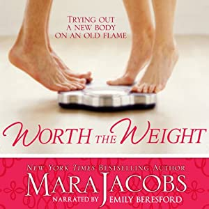 Worth the Weight: The Worth Series Book 1: A Copper Country Romance | [Mara Jacobs]