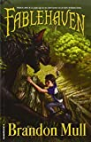 Fablehaven (Spanish Edition)