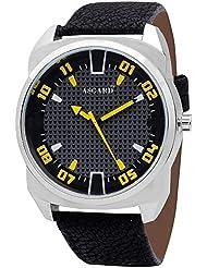 Asgard Analog Black Dial Watches For Men-YL-603