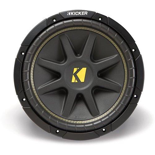 Kicker 10C84 10C8 4 8 Single 4 ohm Car