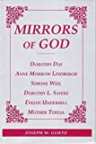 img - for Mirrors of God by Joseph W. Goetz (1999-08-01) book / textbook / text book