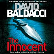 The Innocent: Will Robie, Book 1 | David Baldacci