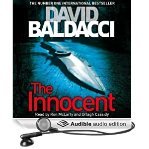 The Innocent: Will Robie, Book 1 (Unabridged)