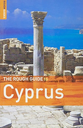 The Rough Guide to Cyprus 6 (Rough Guide Travel Guides)