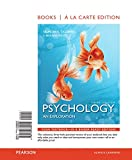 img - for Psychology: An Exploration, Books a la Carte Edition (3rd Edition) book / textbook / text book