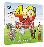 40 Childrens Favourites