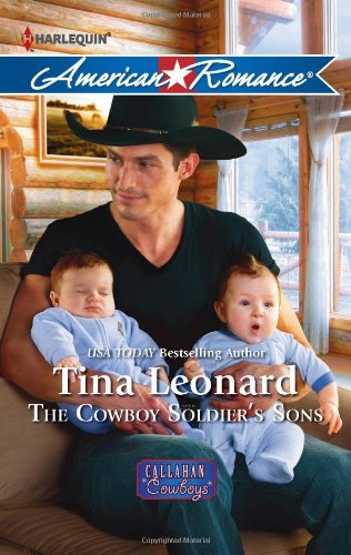 Image of The Cowboy Soldier's Sons