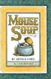 Mouse Soup (0060239670) by Lobel, Arnold