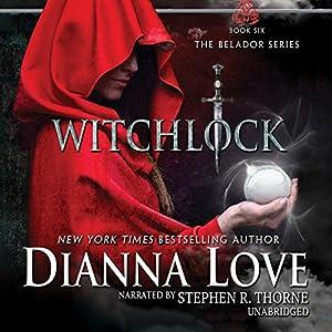 The Belador Series, Book 6 - Dianna Love