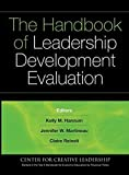 img - for The Handbook of Leadership Development Evaluation book / textbook / text book