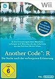 echange, troc Another Code: R - Die Suche nach der verborgenen Erinnerung [import allemand]