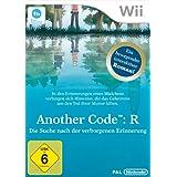 """Another Code: R - Die Suche nach der verborgenen Erinnerungvon """"Nintendo"""""""