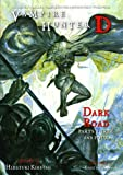 Vampire Hunter D 15: Dark Road