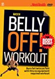 Men's Health: The Belly Off! Workout - The Body Weight Routine (2008) - region 0