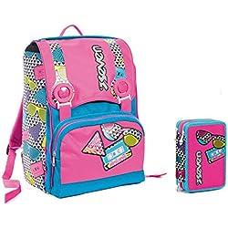 3f44023a97 Zaino sdoppiabile per le scuole elementari e medie - shopgogo