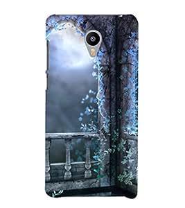 EPICCASE serenity Mobile Back Case Cover For Meizu M2 (Designer Case)