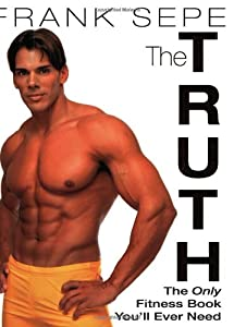 """Cover of """"The Truth"""""""