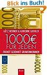 1.000 Euro f�r jeden: Freiheit. Gleic...