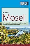 DuMont Reise-Taschenbuch Reiseführer Mosel: mit Online-Updates als Gratis-Download