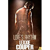 Love's Rhythm (Heart of Fame) ~ Lexxie Couper