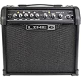 Line 6 Spider IV 15 15-watt 1x8 Modeling Guitar Amplifier
