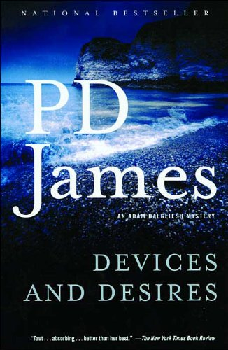 Devices And Desires (Adam Dalgliesh Mysteries, No. 8) front-1047714