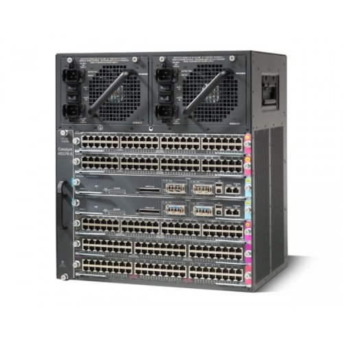 catalyst4500e-7-slot-chassis