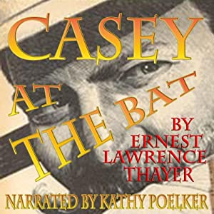 Casey at the Bat Audiobook