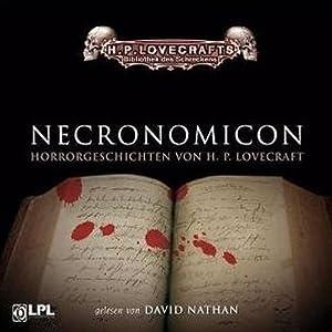 Necronomicon Hörbuch
