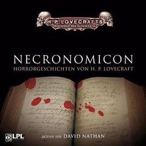 Buchseite und Rezensionen zu 'Necronomicon' von H. P. Lovecraft