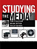 img - for Studying the Media (Hodder Arnold Publication) book / textbook / text book