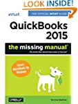 QuickBooks 2015: The Missing Manual:...