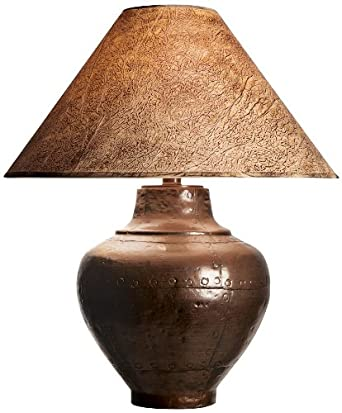 Table Lamp - Table Lamps Southwestern Style - Amazon.com