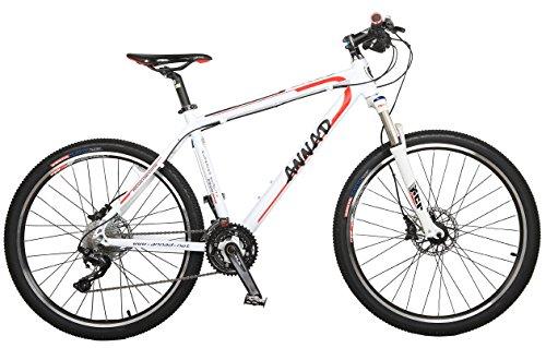 ANNAD E-BIKE MNL7 Mountainbike Aluminium Elektrobike
