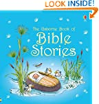 Usborne Book Of Bible Stories