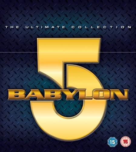 Babylon 5: The Complete Collection + The Lost
