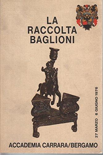 Image for La Raccolta Baglioni