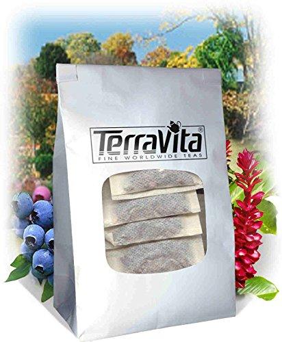 Virility Complex Tea - Muira Puama, Schizandra, Siberian Ginse...