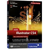 "Adobe Illustrator CS4 - Das umfassende Training auf DVDvon ""Galileo Press"""
