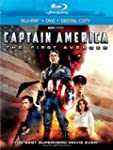 Captain America: The First Avenger (T...