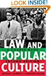 Law and Popular Culture: A Course Boo...