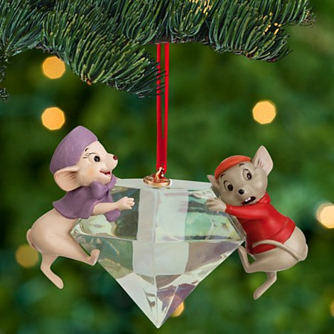 Animal Ornament - Christmas Ornaments