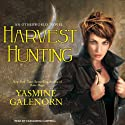 Harvest Hunting: Sisters of the Moon, Book 8