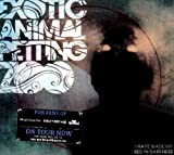 I Have Made My Bed in Darkness by Exotic Animal Petting Zoo (2008) Audio CD