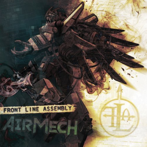 Front Line Assembly-Airmech-Limited Edition-2012-FWYH Download