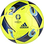 adidas UEFA Euro 2016 Glider Soccer Ball