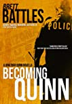 Becoming Quinn - A Jonathan Quinn Novella (Jonathan Quinn Thriller)